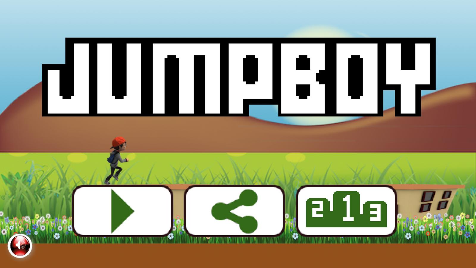 لعبة JUMPBOY - جمبوي لعبة القفزوالتحدي للوصول لاعلى رقم | بحرية درويد