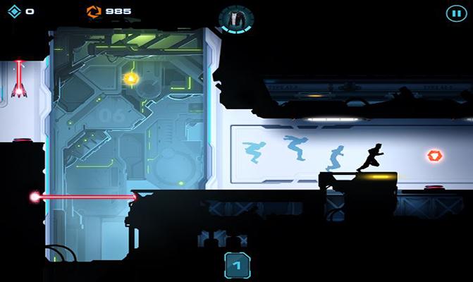 مراجعة لعبة Vector 2 لعبة المغامرات والتحديات تعود بجزء جديد | بحرية درويد
