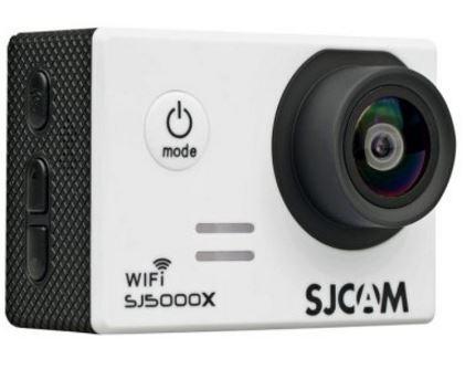 مراجعة الكاميرا الرياضية SJCAM SJ5000X منافسة GoPro | بحرية درويد