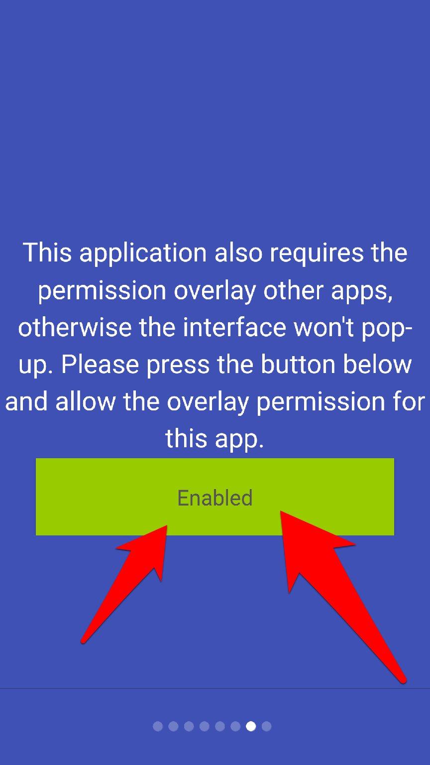 تطبيق Screenshot Crop & Share لتصوير شاشة جوالك وقصها والرسم عليها | بحرية درويد