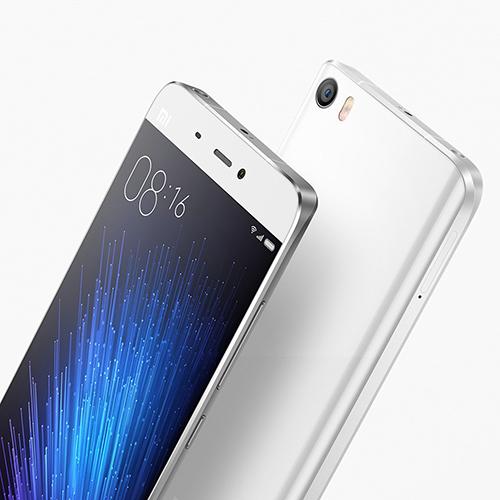 مراجعة جوال شاومي Xiaomi Mi5 وتخفيض لفترة محدودة | بحرية درويد