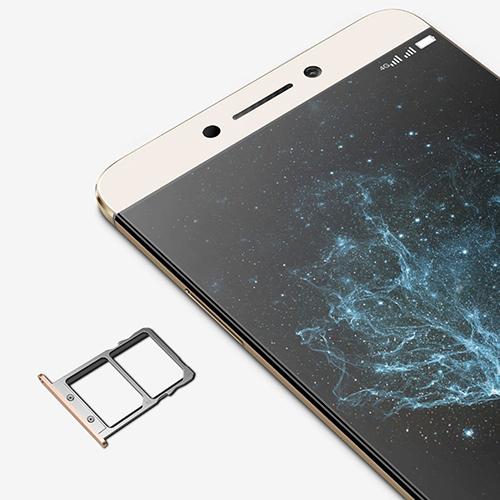 جوال LeEco Le Max 2 X829 بشاشة بدون حواف جانبية و 6 جيجا رام !! | بحرية درويد