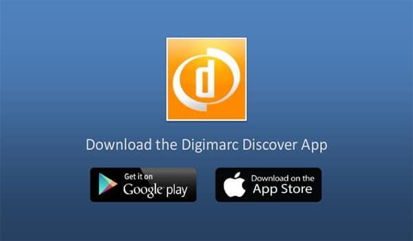 التقط صورة لأي منتج للتعرف على معلوماته من خلال تطبيق Digimarc Discover | بحرية درويد