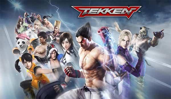 حمل لعبة Tekken الأسطورية مجاناً على الأندرويد! | بحرية درويد