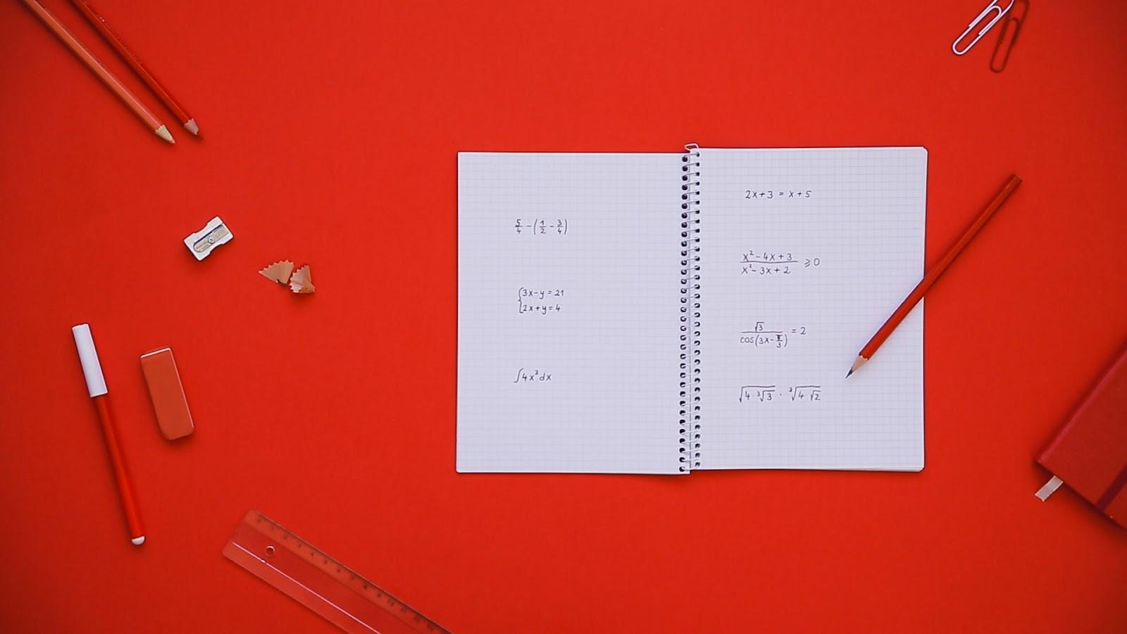 برنامج حل المعادلات الرياضية