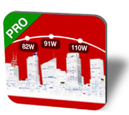 مراجعة تطبيق إرشاد تركيب الدش (لاقط القنوات) Dish Pointer AR Pro : سعر مبالغ فيه؟ | بحرية درويد
