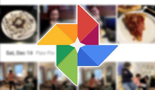 شرح طريقة استخدام تطبيق صور Google لحفظ الصور على حساب جوجل | بحرية درويد