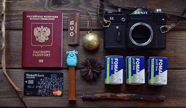 5 افضل تطبيقات الاندرويد لالتقاط صور رسمية لجواز السفر من الجوال