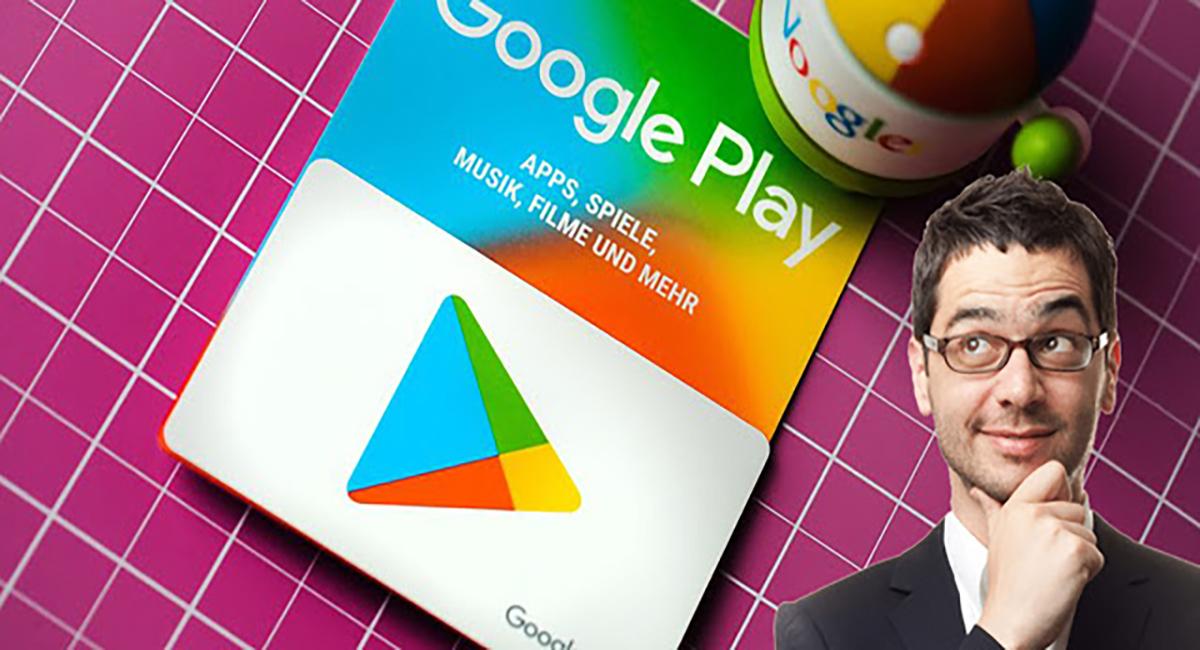 كيفية استرداد الأموال على Google Play ؟