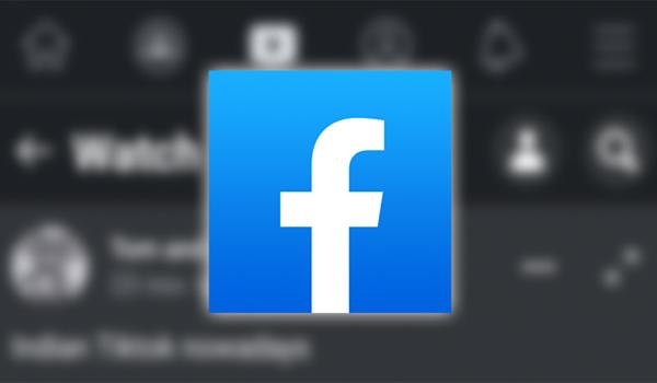 بعد تطبيق واتساب - الوضع الليلي لتطبيق فيسبوك قادم | بحرية درويد
