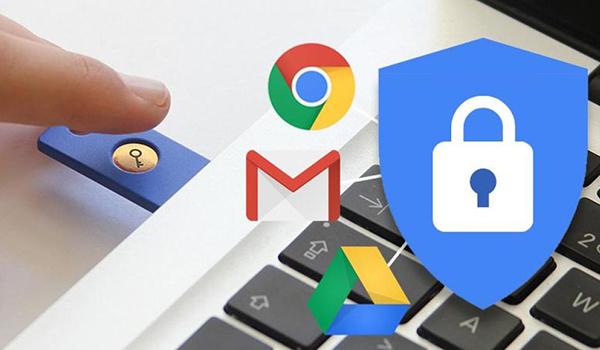 كيف تُفعل مفاتيح أمان جوجل للحصول على اعدادات أمان متقدمة