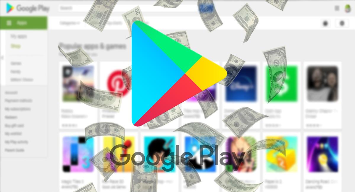 جوجل بلاي دفعت 80 مليار دولار لمطورين | بحرية درويد