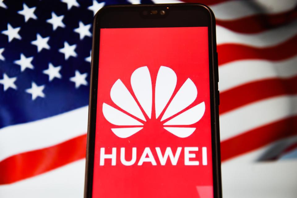 هواوي تتحدى - لن نستخدم تطبيقات جوجل مرة أخرى حتى لو تم رفع العقوبات الأمريكية | بحرية درويد