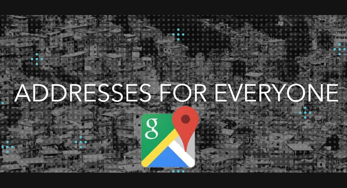 جوجل تطمح لمساعدة الأشخاص الذين ليس لديهم عناوين قانونية عبر Plus Codes | بحرية درويد