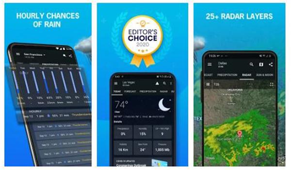 تنزيل التطبيقات لهواتف اندرويد 2020 لا يمكنك الاستغناء عنها