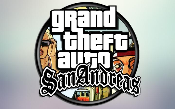تحميل لعبة gta san andreas للاندرويد